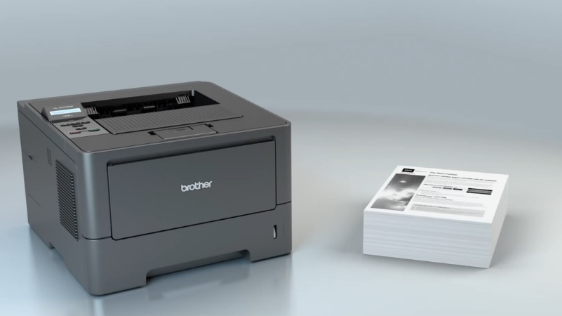 Examine This Report about Small Wireless Printer