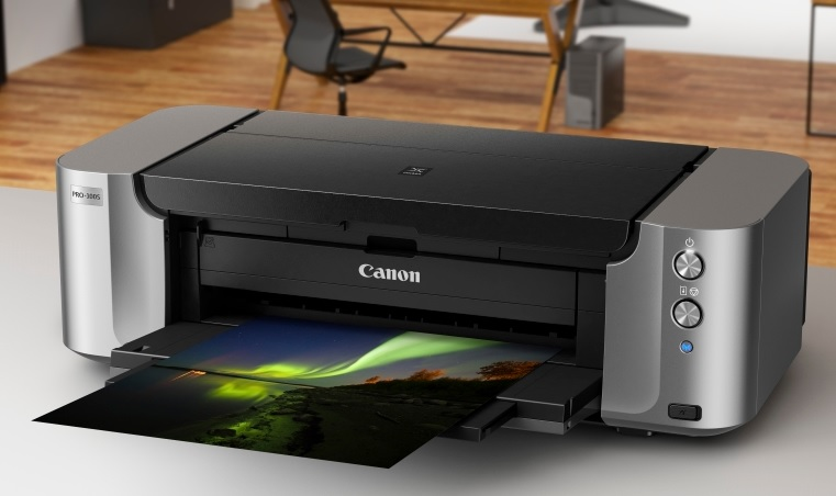 Best Professional Large Format Photo Printers 2019