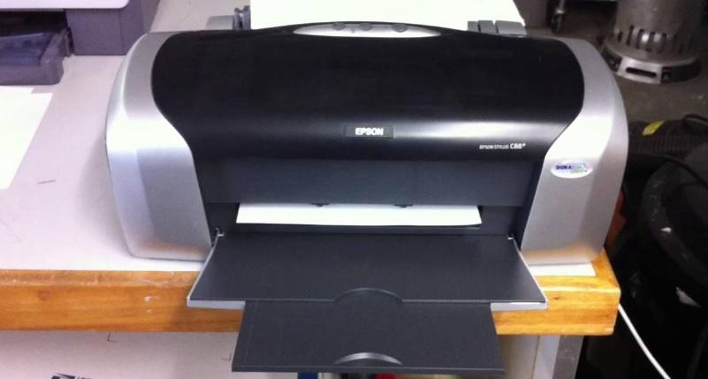 Best Sublimation Printers 2019