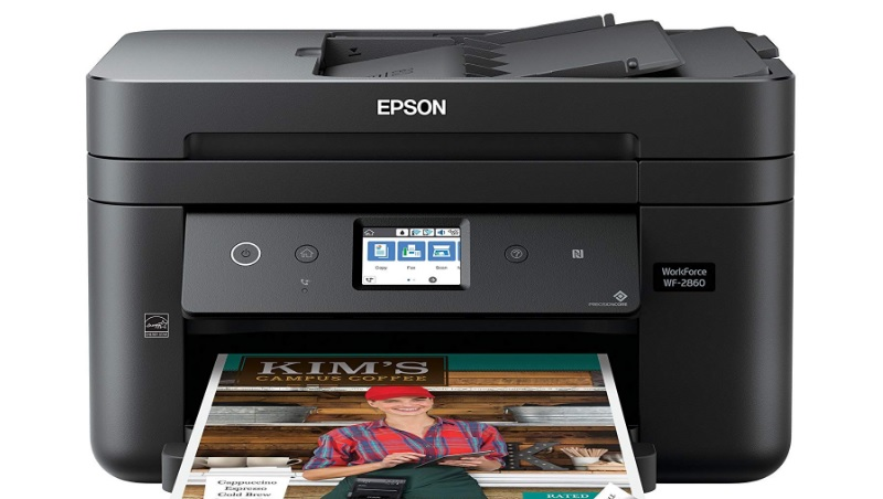 Best Printer for Chromebooks 2019